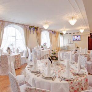 Ресторан «Юбилей BLANCO»