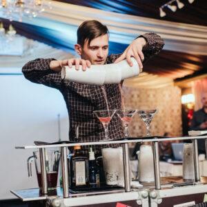 День Рождения в ресторане Иваново-Подворье