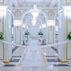 Ресторан «Дворец Сюзора»