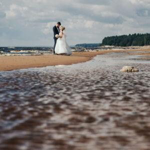 Свадьба в ресторане Русская Рыбалка