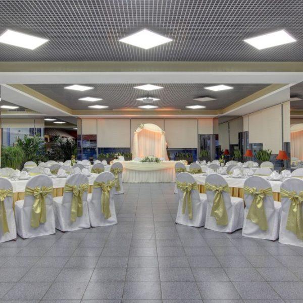 Банкетный зал «Davego»