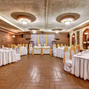 Банкетный зал «Олиус»