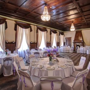 Банкетный зал «Palazzo»