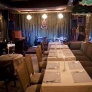 "Ресторан ""48 стульев"" на Рубинштейна"