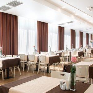 Ресторан «Андерсен»