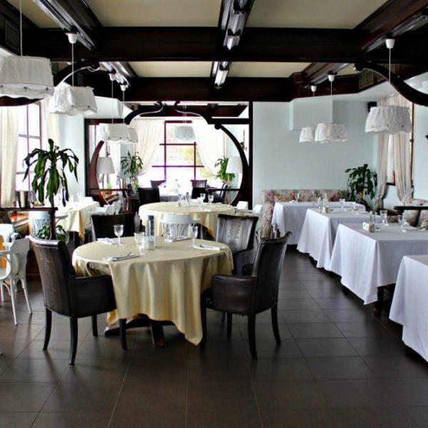 Ресторан «Гольфстрим»