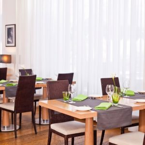 Ресторан «Коте Жардан»