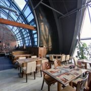"Ресторан ""Maximilian Brauhaus Hall"""