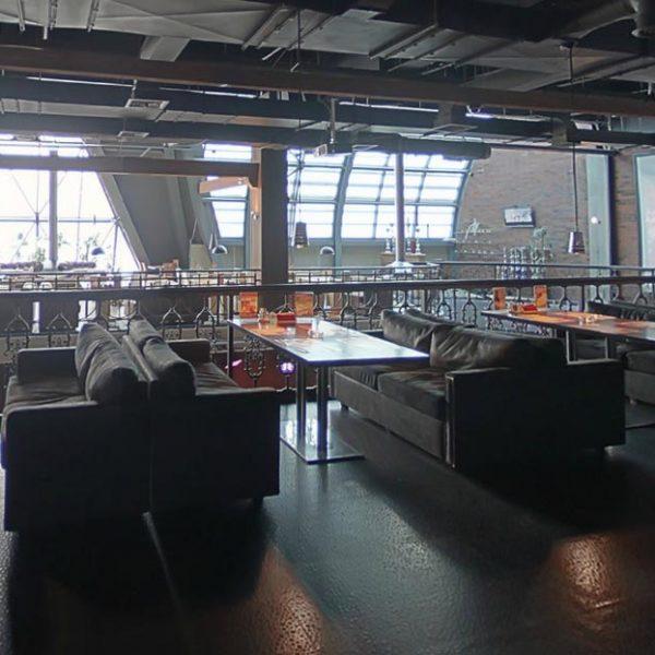 Ресторан «Maximilian Brauhaus Hall»