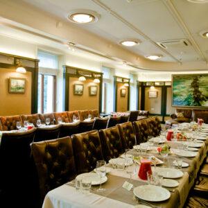 Ресторан «Портъ Артуръ»