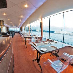 Ресторан «River Lounge