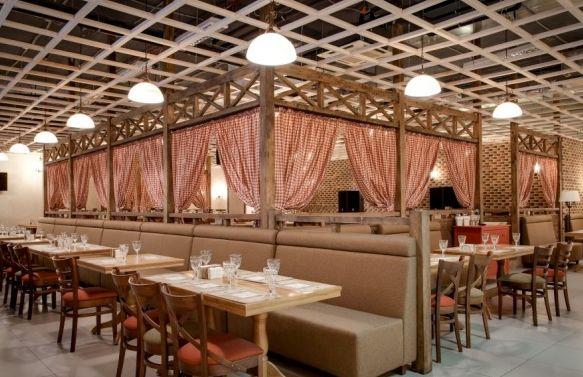 Ресторан «Тоскана»