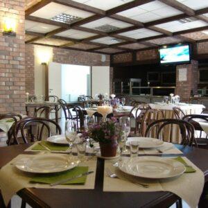 Ресторан «ЭльКафе»