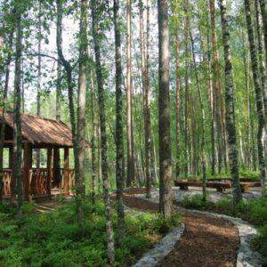Загородный комплекс «АВРОРА-КЛУБ»