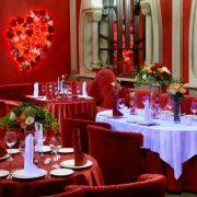 Ресторан Тройка