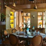 Загородный ресторан «SHISHKINITALY» ШИШКИН