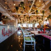 Загородный ресторан Чабрец