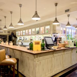Загородный ресторан Stroganoff Bar & Grill