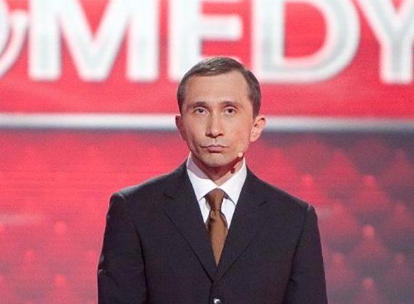 Дмитрий Грачев (Двойник В. Путина)