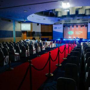 Конференции для компании SunWay
