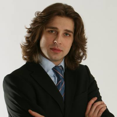 Макс Данилов
