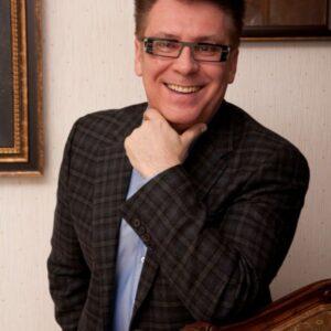 Владимир Березин