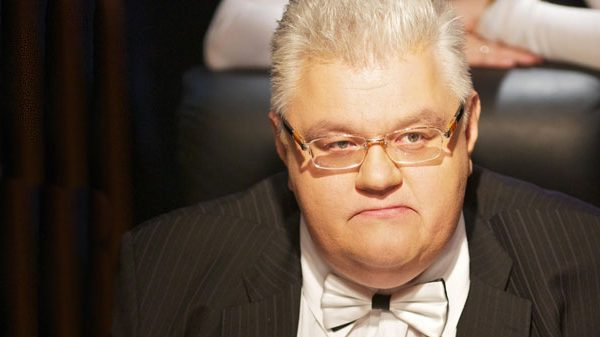 Сивохо Сергей