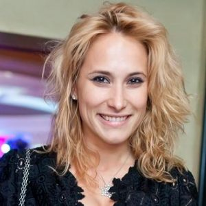 Мария Кравцова (Марика)