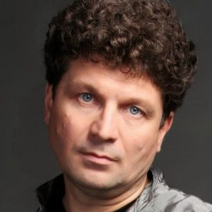 Минаев Сергей