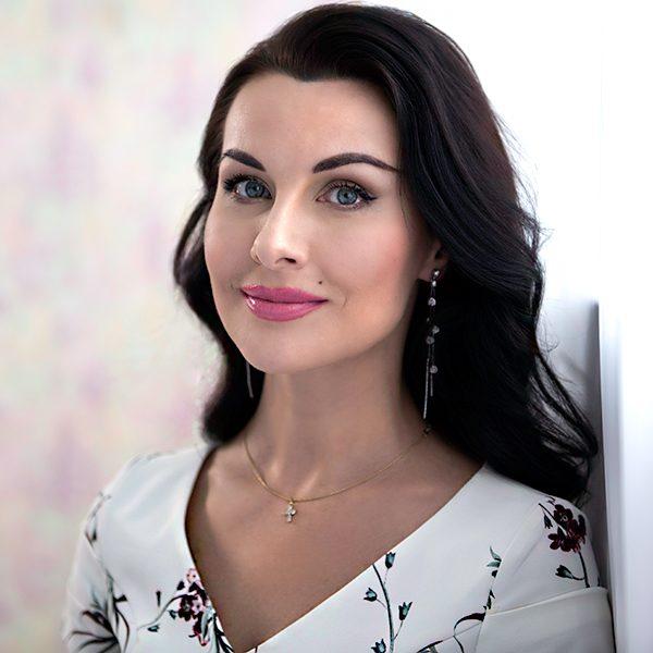 Наталия Зотова