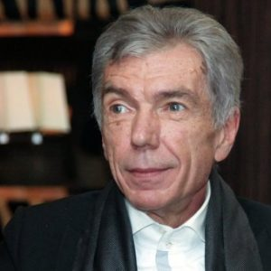 Николаев Юрий