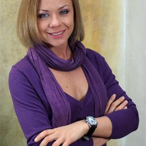 Перова Елена
