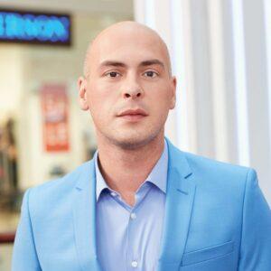 Привольнов Антон