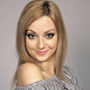 Сагалова Дарья