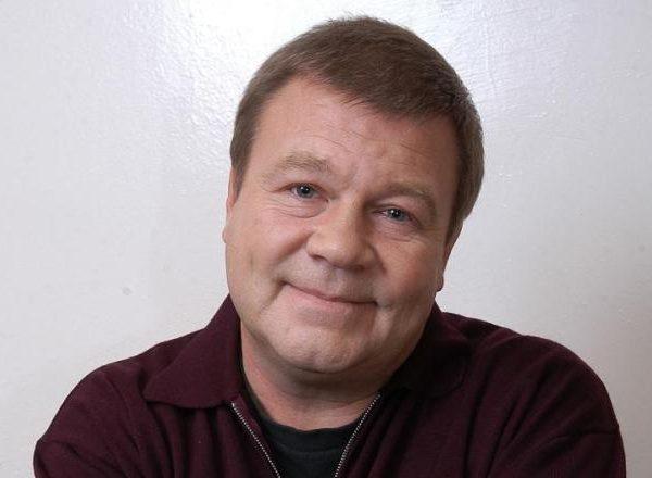 Селин Сергей