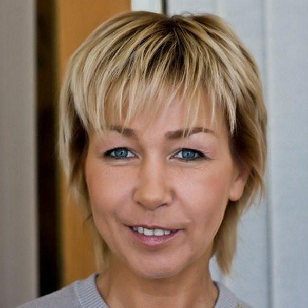 Стриж Ксения