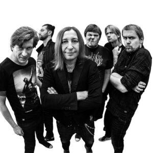 «Би-2 » рок группа