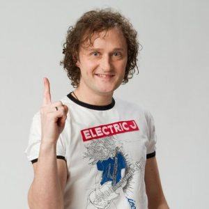 Чижов Андрей
