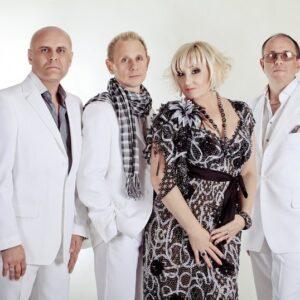 «Фристайл» поп группа