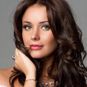 Фёдорова Оксана
