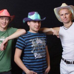«Горячие Головы» поп группа