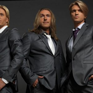 «Икс-Миссия» поп группа