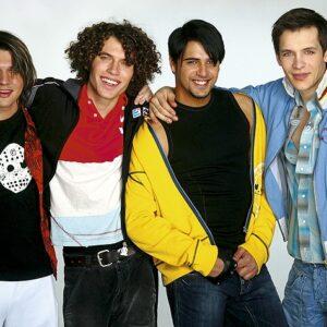 «Корни» поп группа