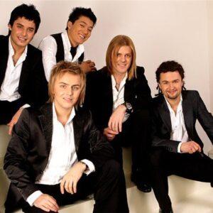 «Премьер-министр» поп группа