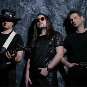«Рок-Острова» рок группа