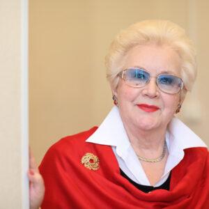 Шатилова Анна