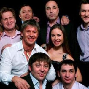 Шоу «Уральские Пельмени»