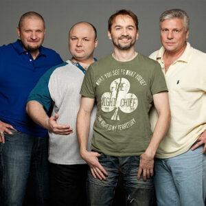 «Тайм-Аут» рок группа
