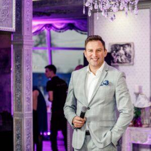 Дмитрий Маргулян