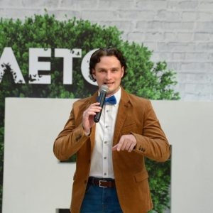 Максим Маленко